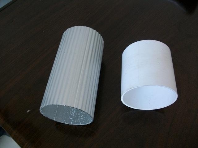 传送管材料对比